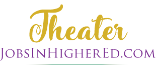 Theater Jobs in Higher Education